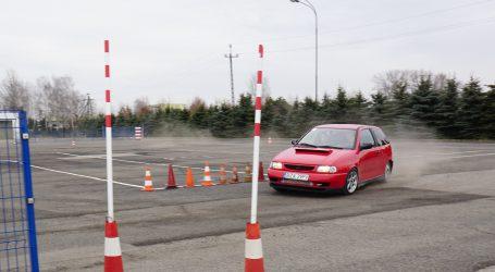 KZK, czyli konkurs zręczności kierowców [GALERIA]