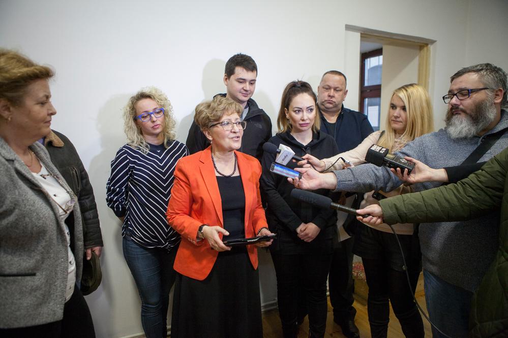 """Photo of """"Czy prezydent Chojniak weźmie odpowiedzialność za rozkwit melin w Piotrkowie?"""""""