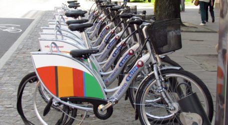 Będzie rower miejski?