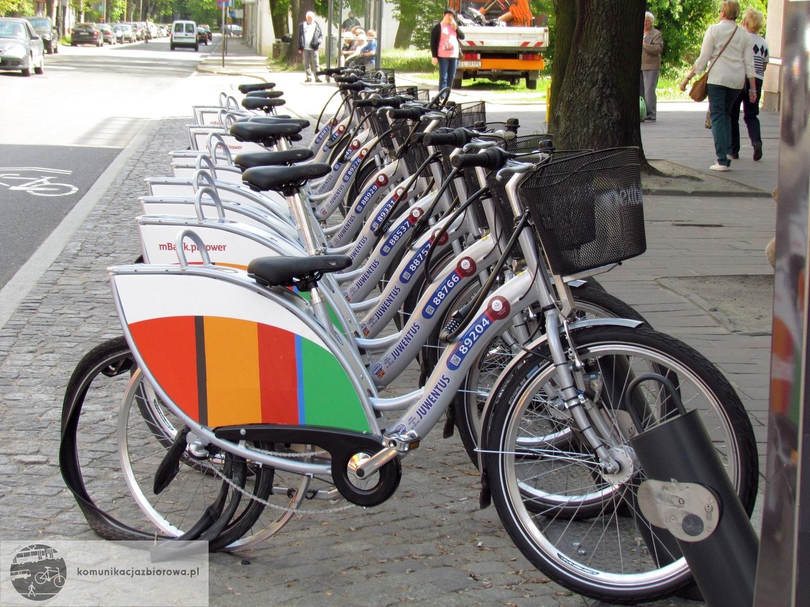 Photo of Będzie rower miejski?