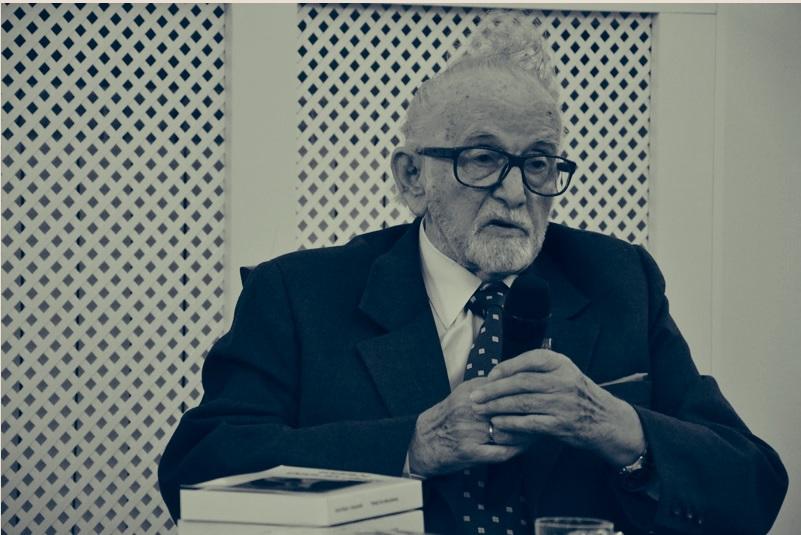 Photo of Nie żyje Jerzy Kisson-Jaszczyński