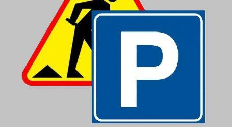 Nowe parkingi na Koneckiej