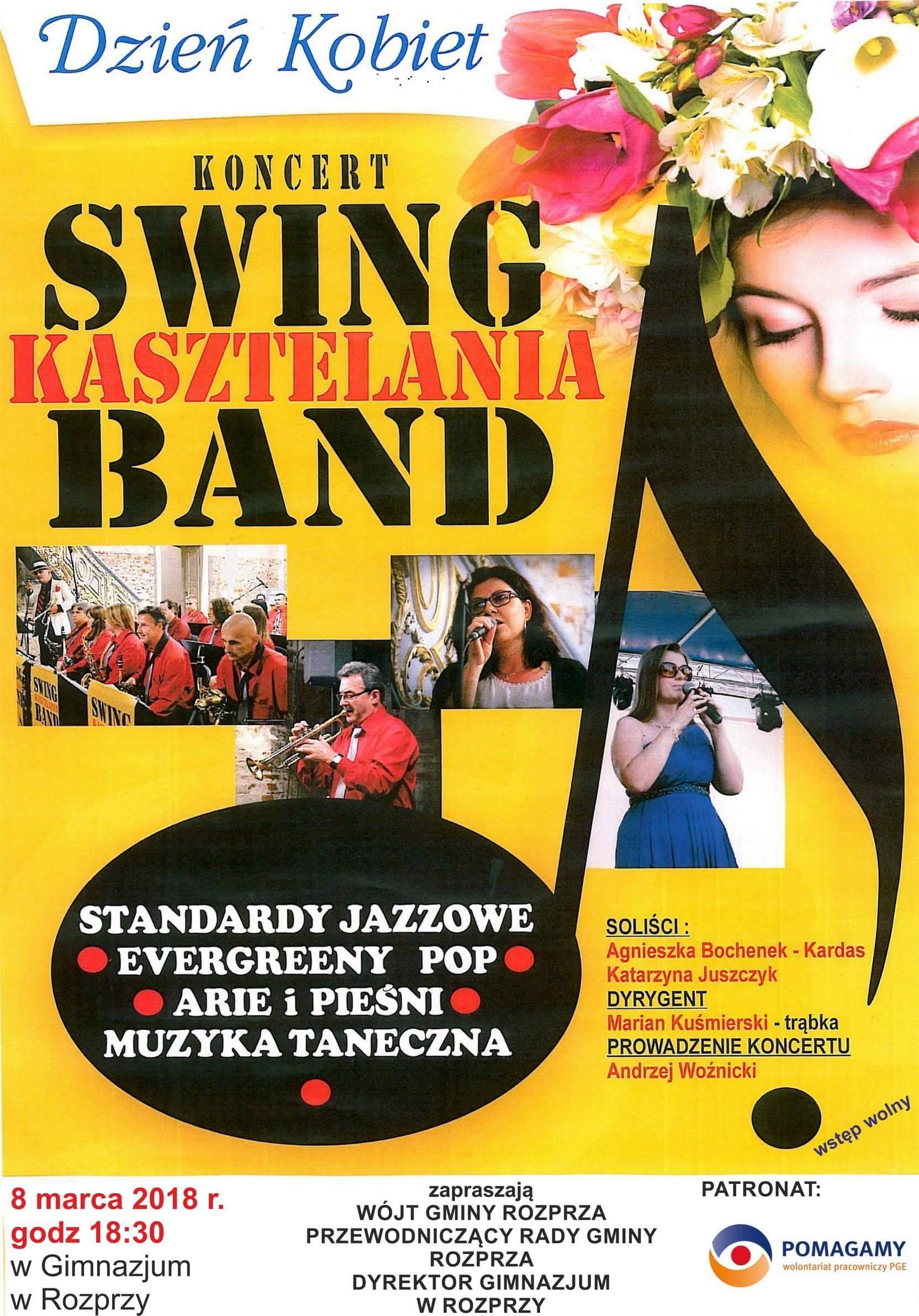 Photo of Tanecznie i jazzowo