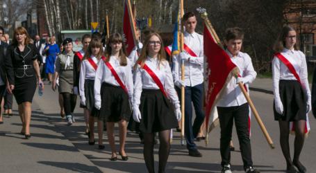 Moszczenickie obchody 78. rocznicy zbrodni katyńskiej