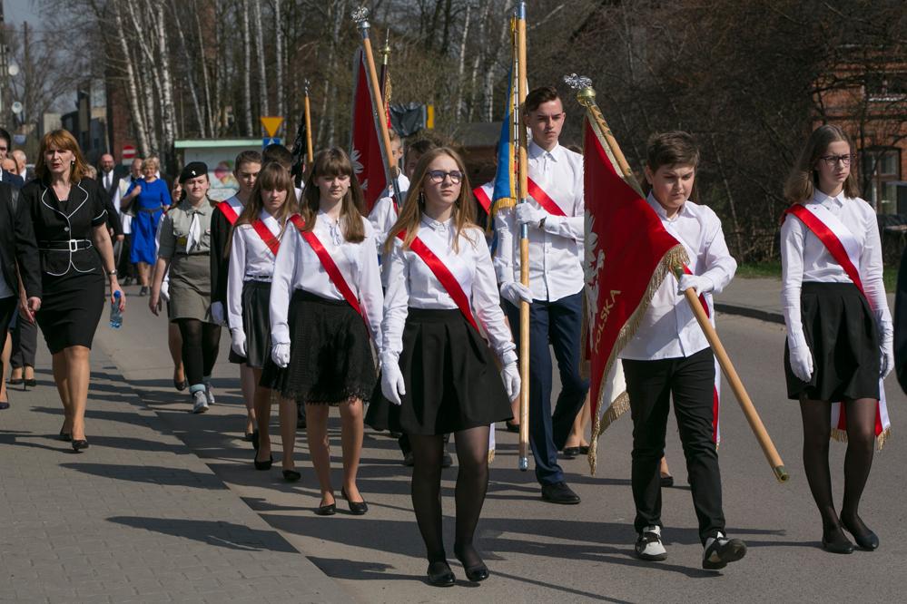 Photo of Moszczenickie obchody 78. rocznicy zbrodni katyńskiej