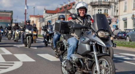 Sezon motocyklowy otwarty – DUŻO ZDJĘĆ+AUDIO