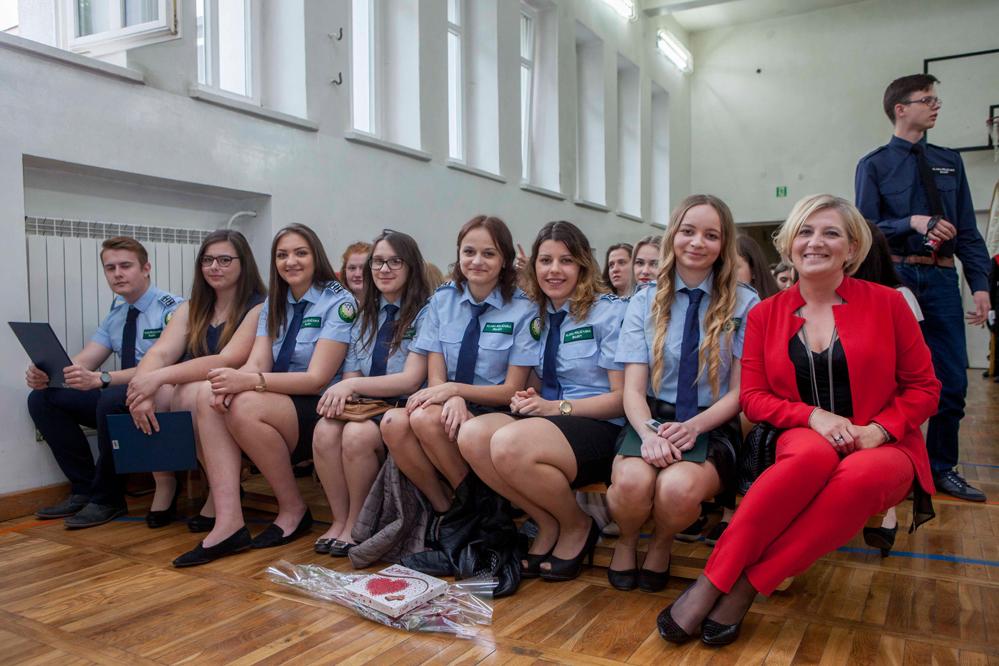 Photo of Maturzyści z Bujen kończą rok szkolny
