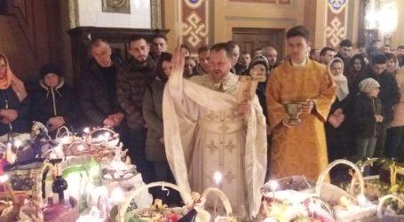 Prawosławna Wielkanoc w Piotrkowie – AUDIO, FOTO