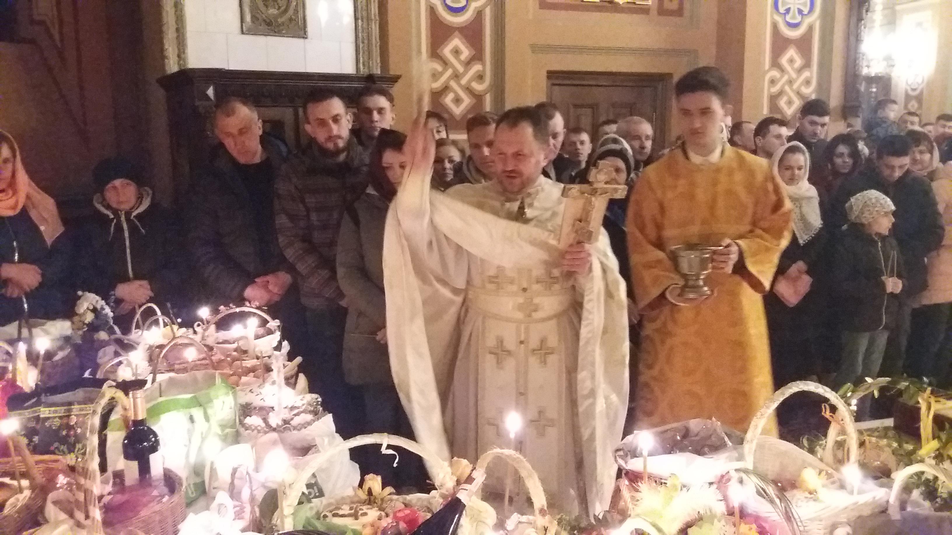 Photo of Prawosławna Wielkanoc w Piotrkowie – AUDIO, FOTO