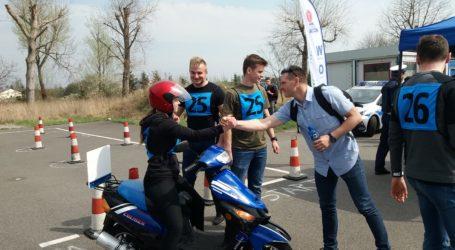 Turniej motoryzacyjny w WORDzie