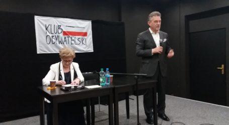 Były ambasador Polski w USA z wykładem w Piotrkowie – POSŁUCHAJ