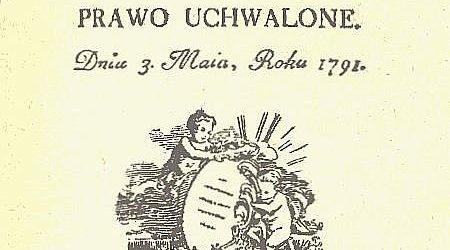 227. rocznica uchwalenia Konstytucji 3 Maja