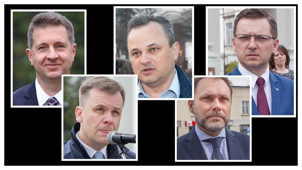 Photo of PiSki przedwyborczej karuzeli