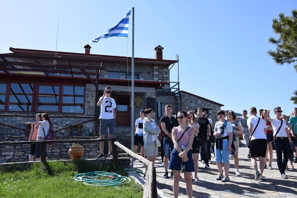 Photo of Szkolą się w Grecji