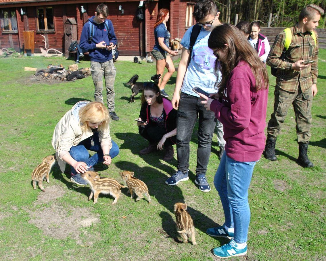 Photo of W odwiedziny do Rezerwatu Lubiaszów