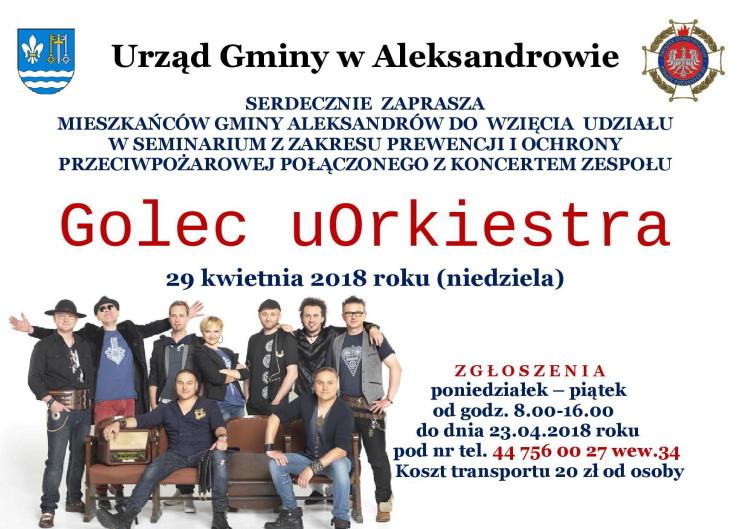 Photo of Związek z Golcami