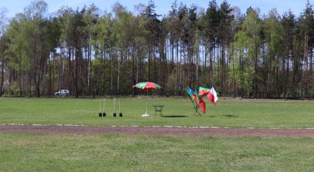 Rusza budowa kompleksu sportowego w Ręcznie