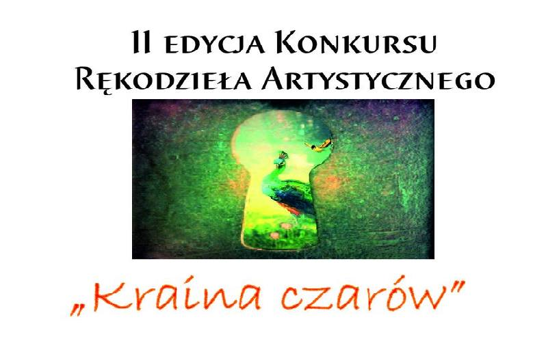 Photo of Zaczarowany konkurs