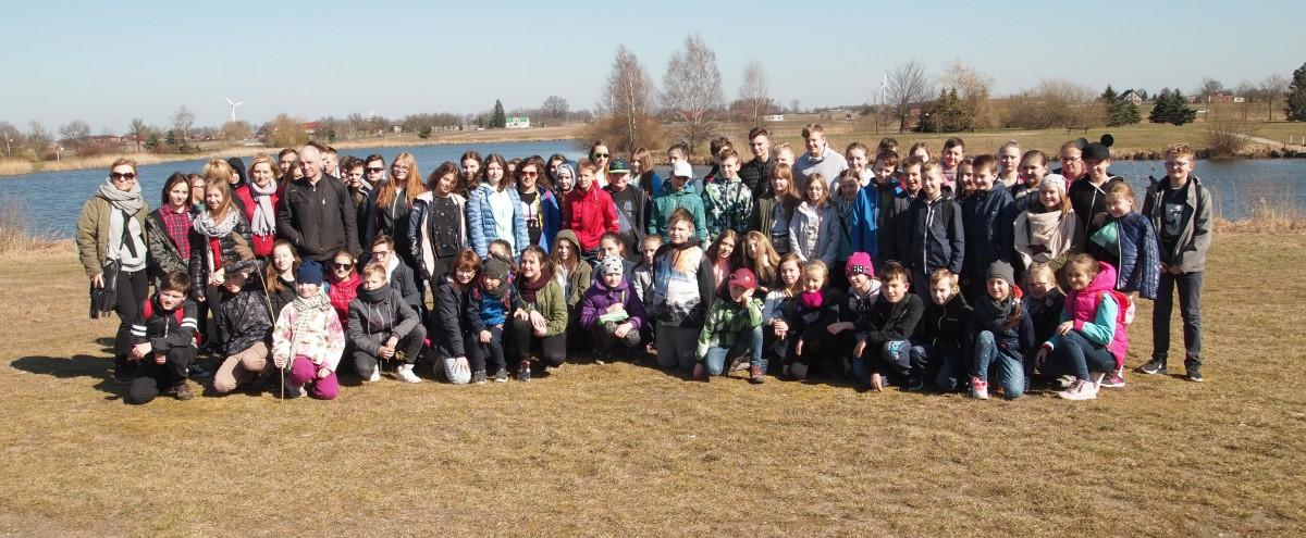 Photo of Wiosenny rajd w Czarnocinie