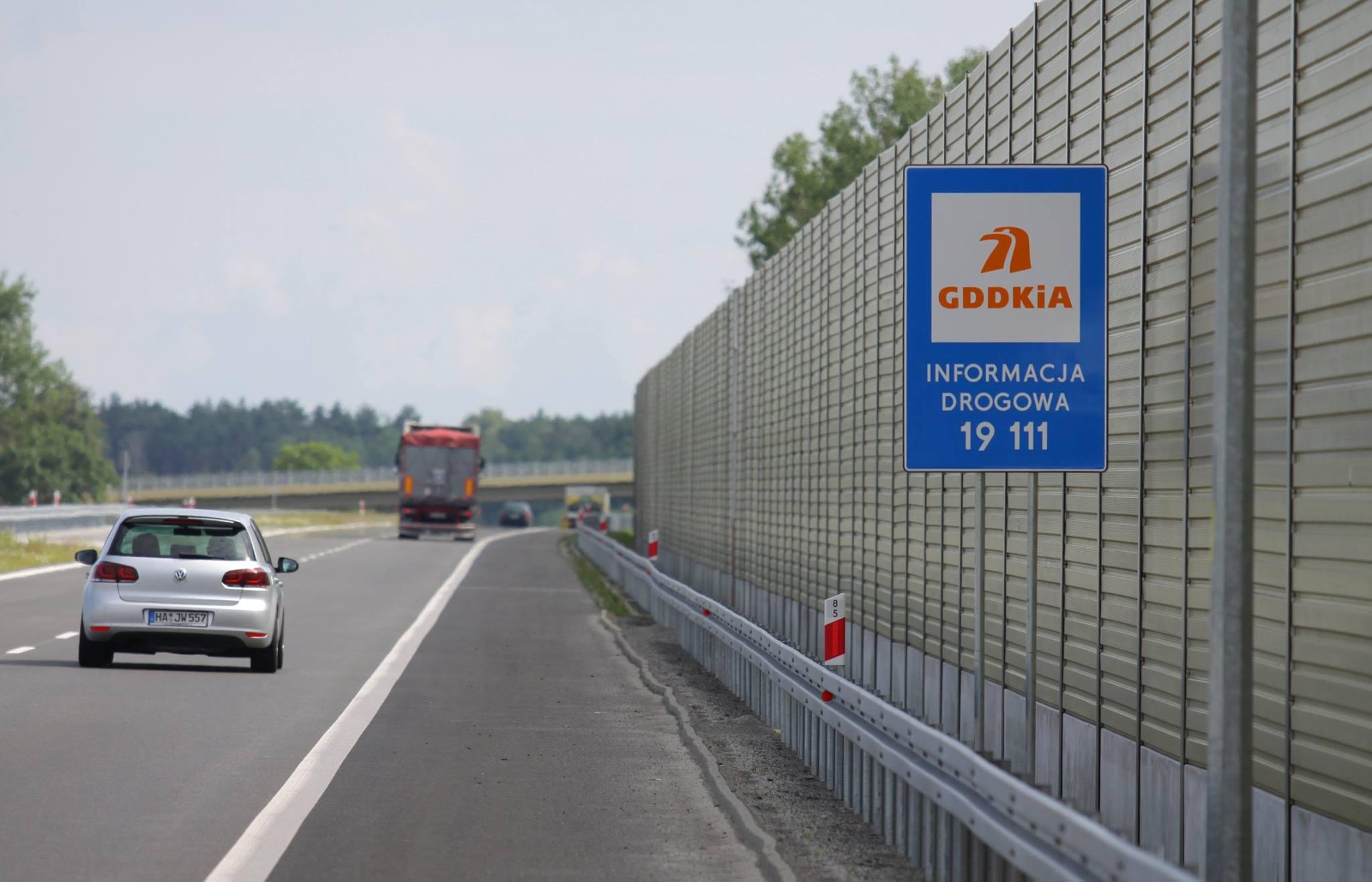 Photo of Umowa na przebudowę piotrkowskiego odcinka A1