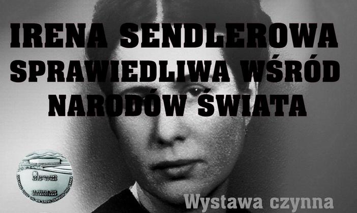 Photo of Wystawa pamięci Ireny Sendlerowej