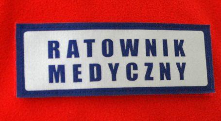 Pielęgniarki i ratownicy medyczni będą uczyć się w Bujnach