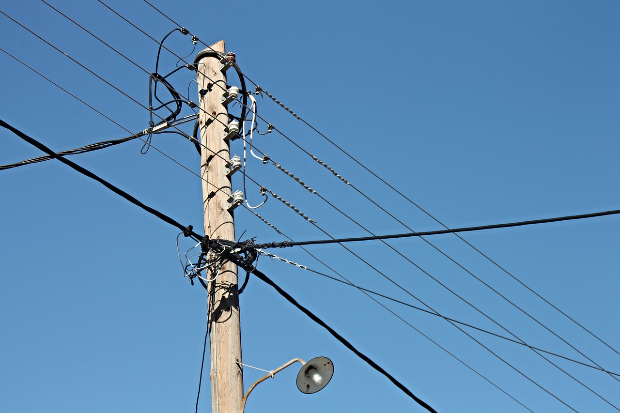 Photo of Nie będzie prądu