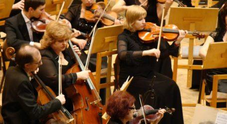 Różności w Filharmonii Łódzkiej