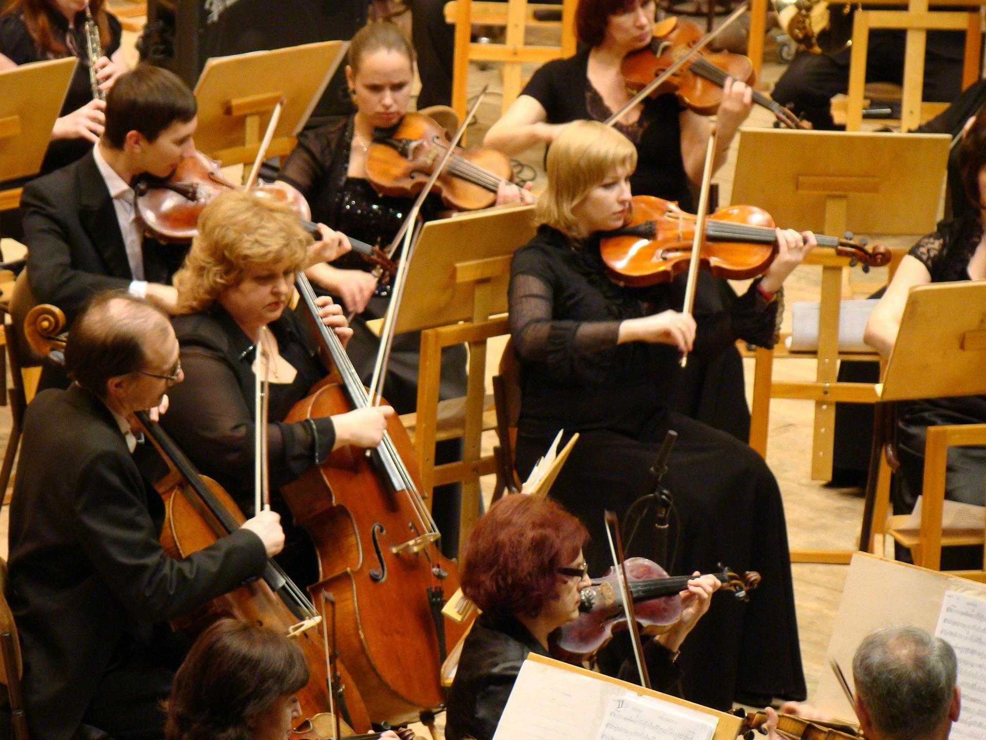 Photo of Różności w Filharmonii Łódzkiej