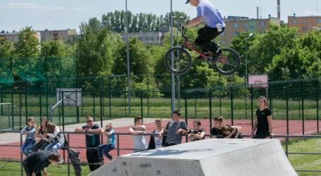 I Mistrzostwa Piotrkowa SKATE i BMX [AUDIO]