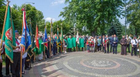 Ludowcy świętowali także w Piotrkowie