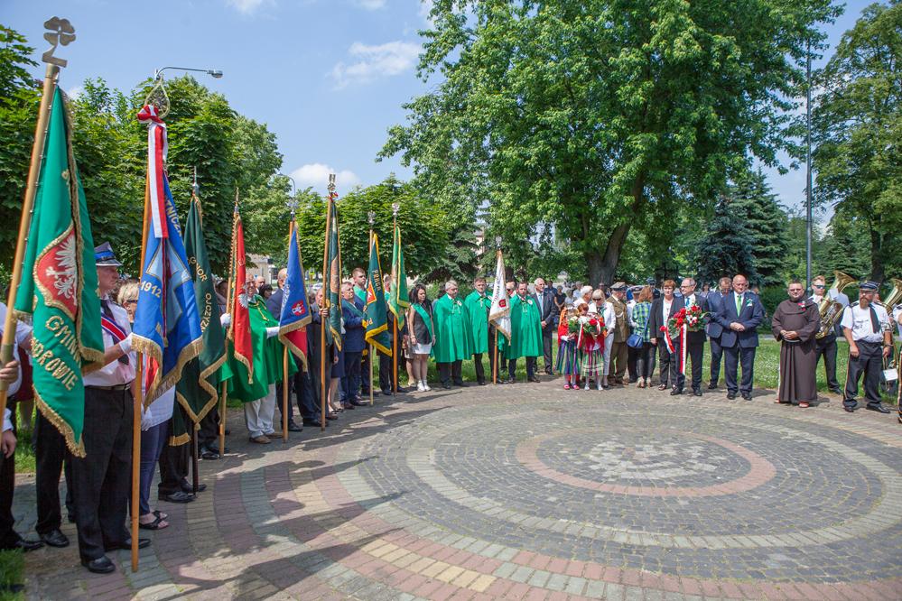 Photo of Ludowcy świętowali także w Piotrkowie