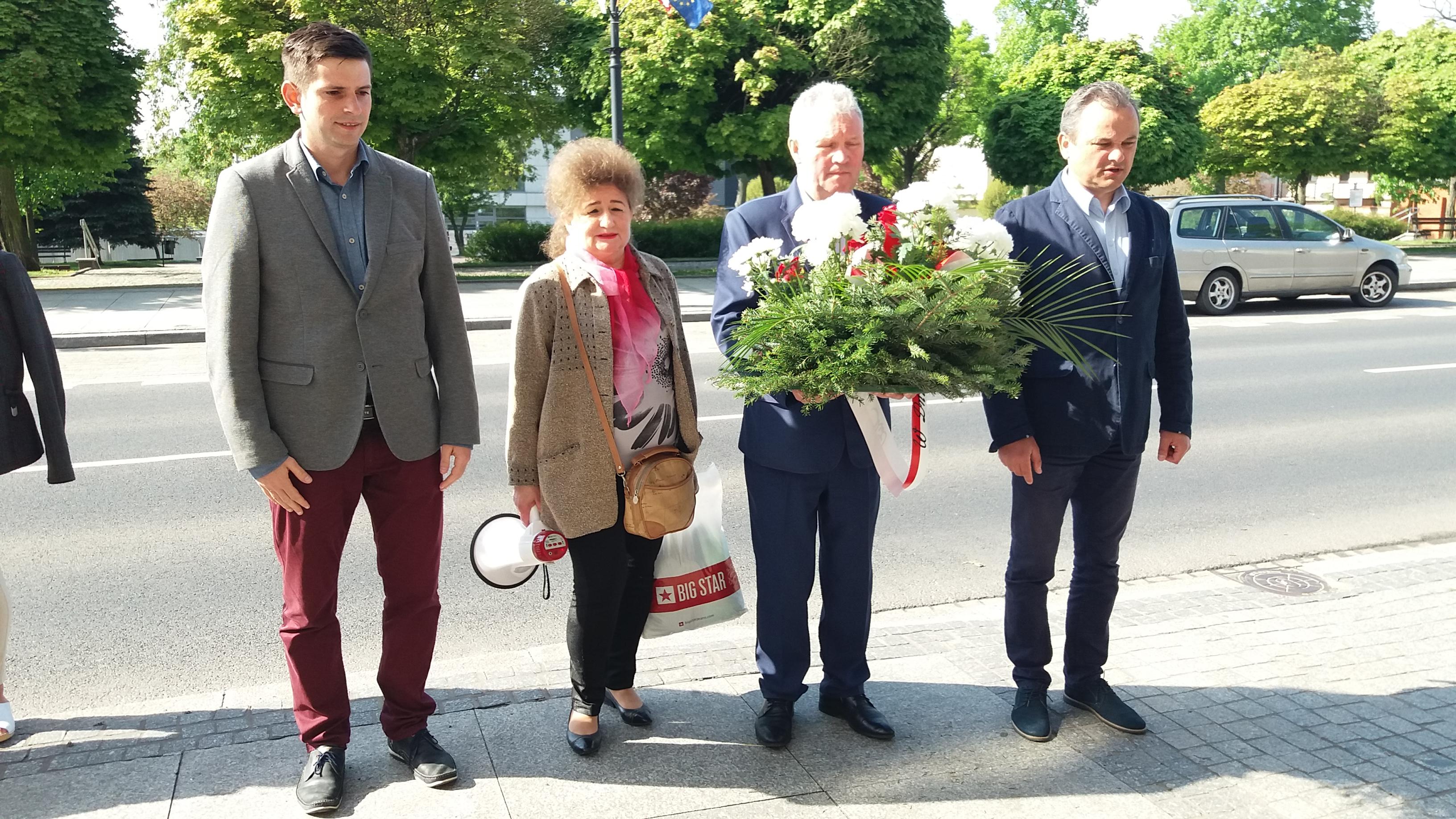 Photo of Święto Pracy w Piotrkowie – posłuchaj wspomnień