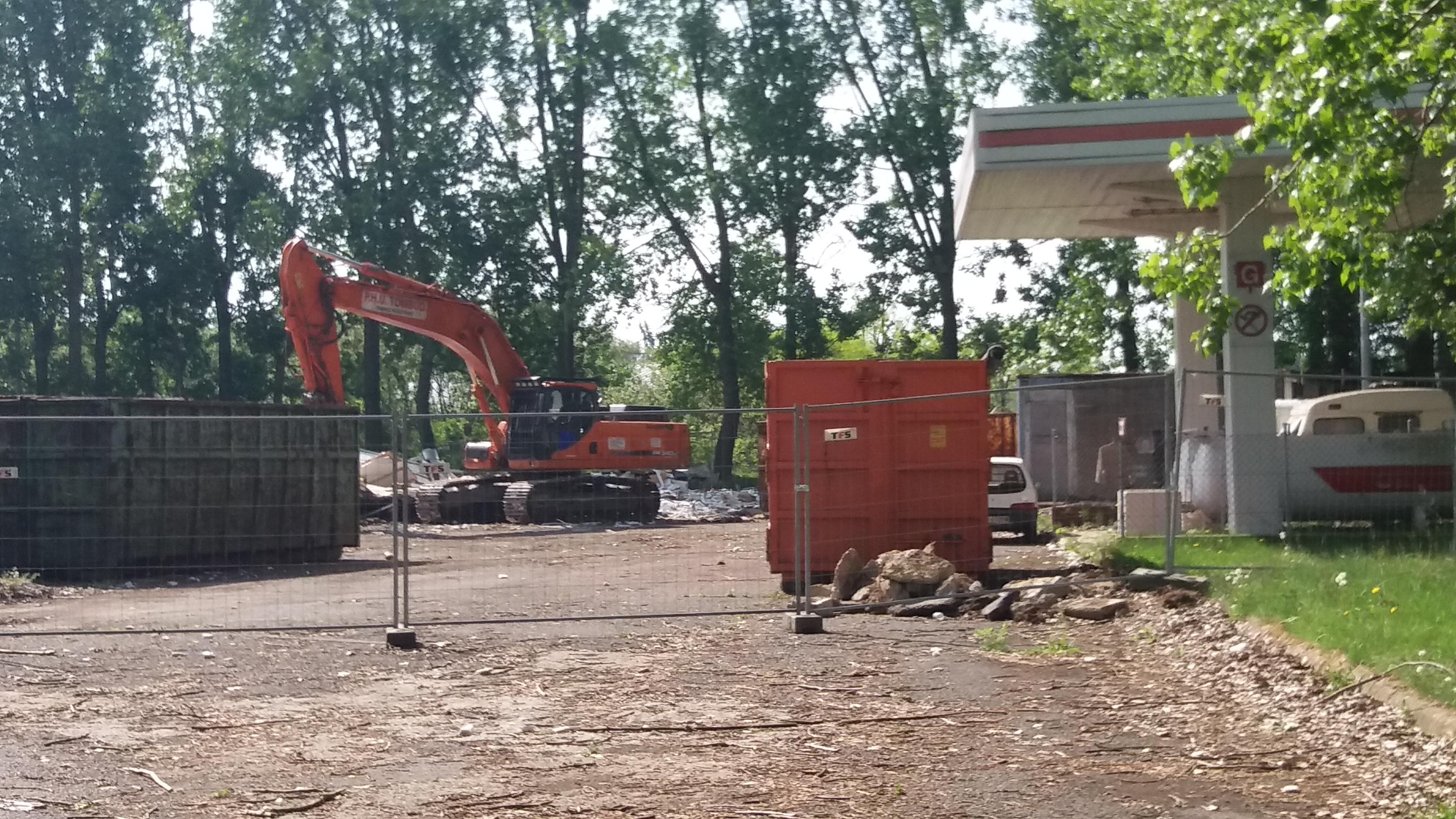 Photo of Orlen wybuduje nową stację paliw?
