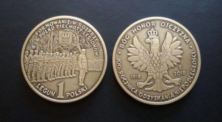 Kup monetę z Rozprzy