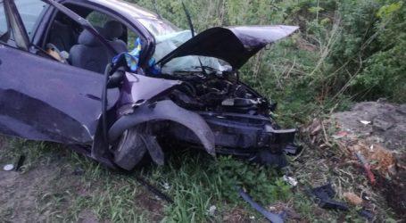 37-latka zginęła w wypadku