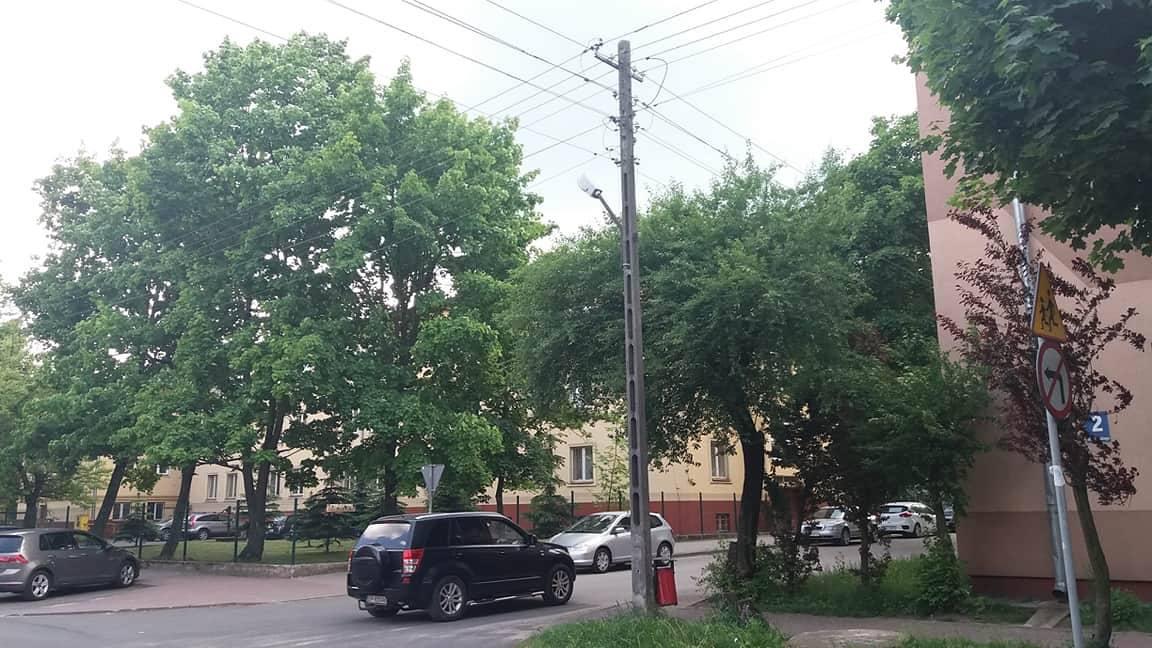 Photo of Będą nowe latarnie na osiedlu Wyzwolenia
