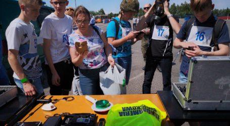 Wojewódzki finał konkursu BRD w Piotrkowie