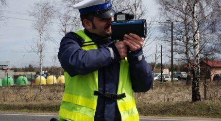 Policyjne podsumowanie długiego weekendu