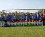Międzynarodowy turniej w piłkę nożną