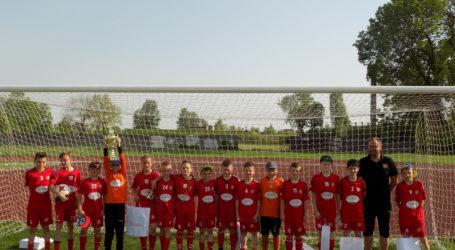 Widzew Łódź wygrał Piotrcovia Cup 2018