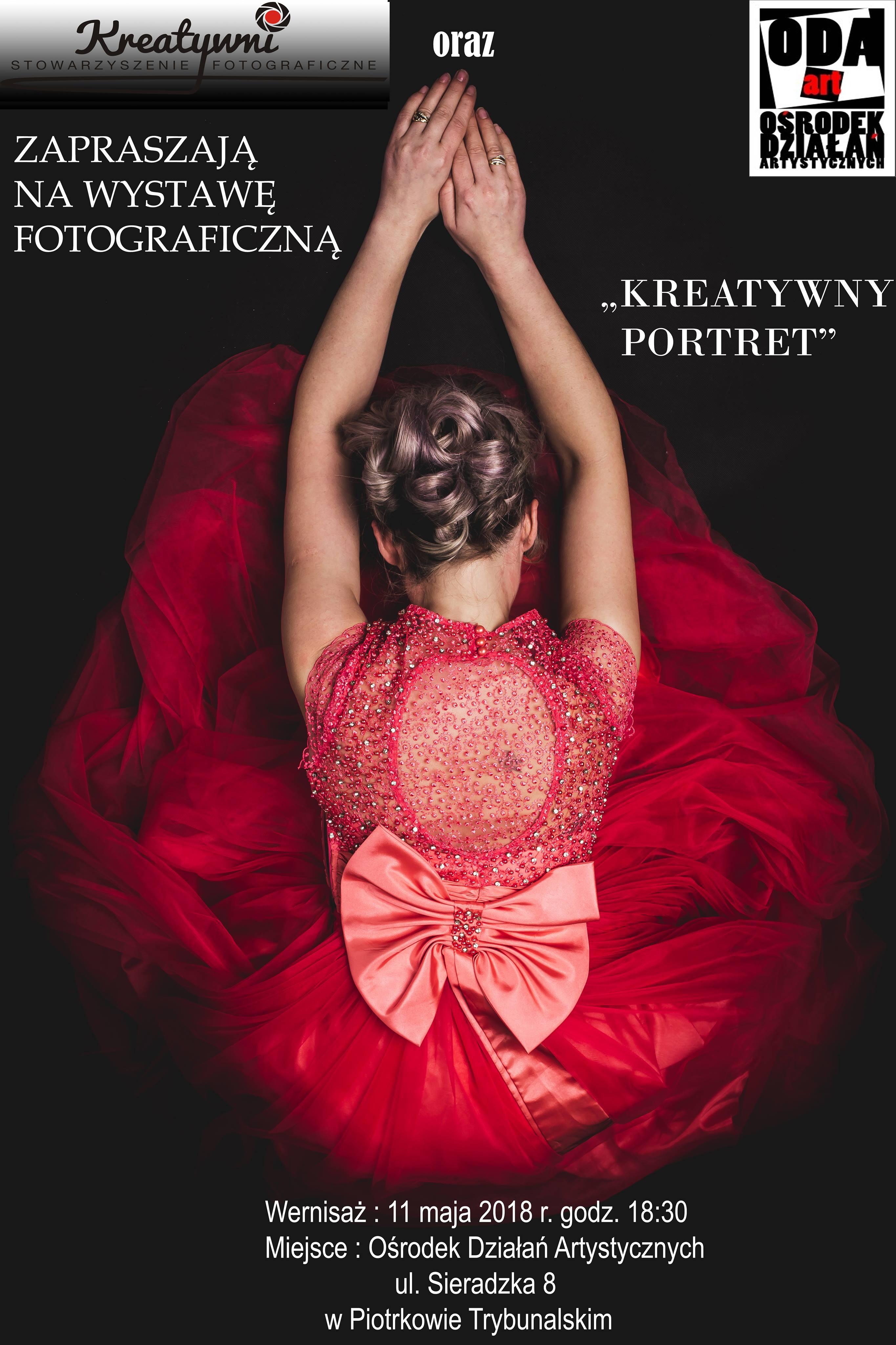 Photo of Kreatywny Portret