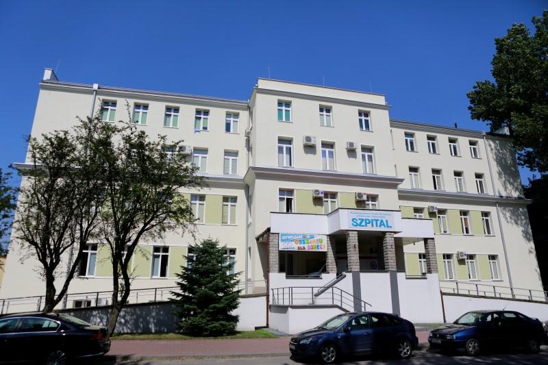 Photo of Przy szpitalu powstaje Fundacja