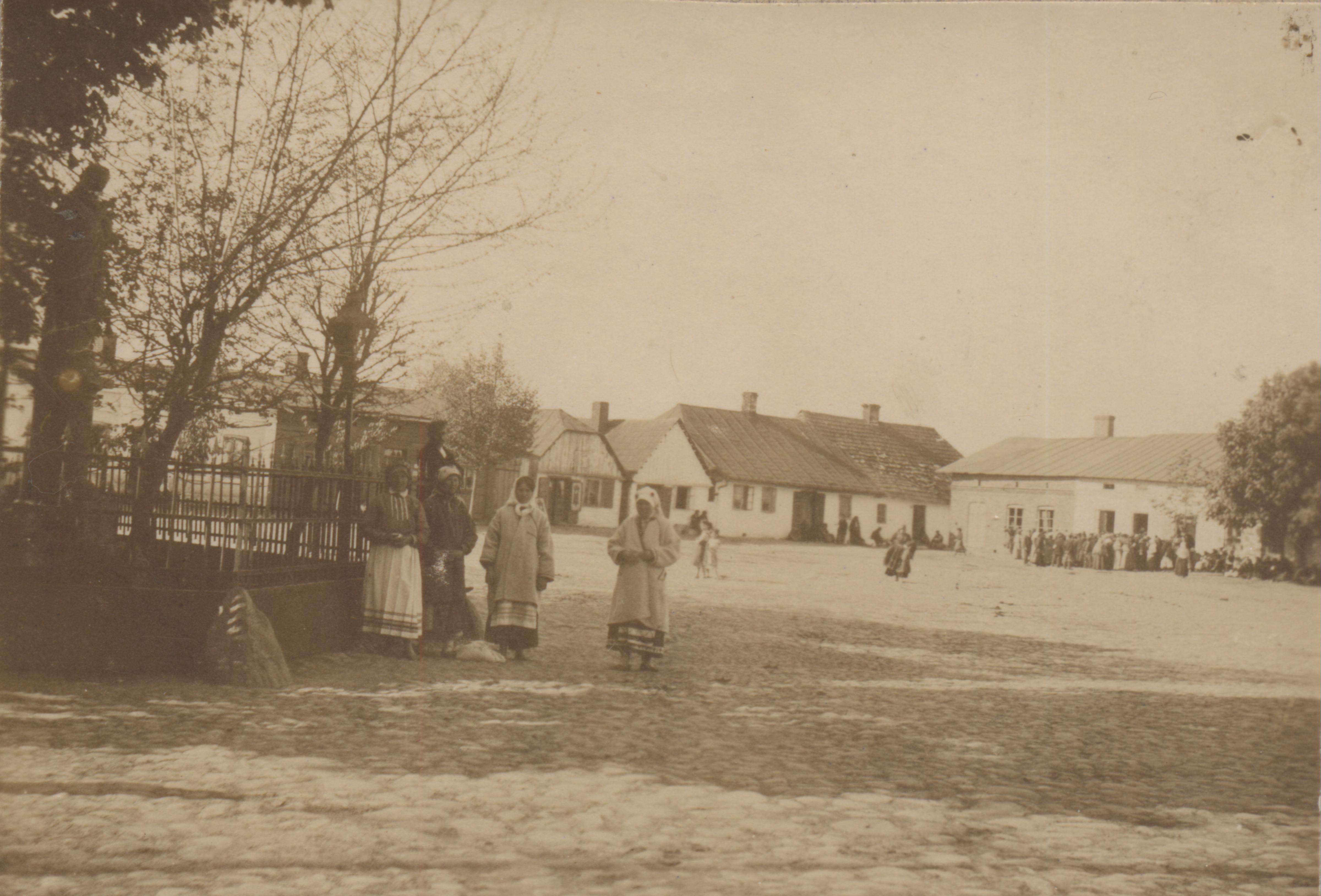 Photo of Dziwne dzieje wolborskiego ratusza