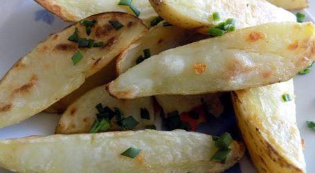 Jak przyrządzić młode ziemniaki?