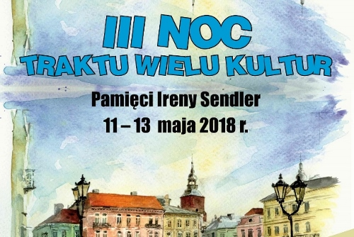 Photo of III Noc Traktu Wielu Kultur