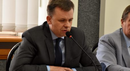 Prezydent Chojniak z absolutorium