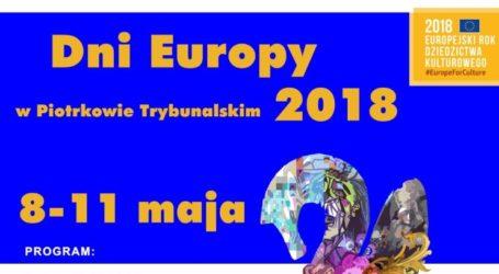 Dni Europy w Piotrkowie Trybunalskim!