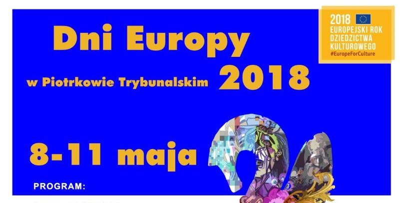 Photo of Dni Europy w Piotrkowie Trybunalskim!