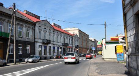 Drogowcy wracają na Wojska Polskiego